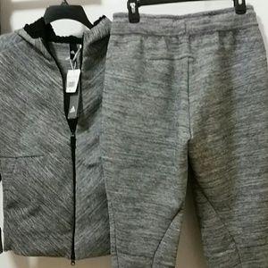 adidas Other - New Women's ADIDAS ZNE Set S
